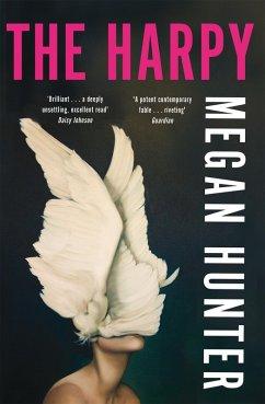The Harpy (eBook, ePUB) - Hunter, Megan