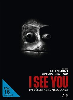 I See You Mediabook