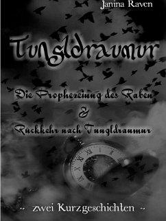 Tungldraumur (eBook, ePUB)