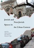 Jewish and Non-Jewish Spaces in the Urban Context (eBook, PDF)