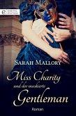 Miss Charity und der maskierte Gentleman (eBook, ePUB)