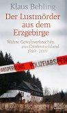 Der Lustmörder aus dem Erzgebirge (eBook, ePUB)