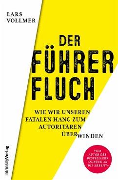 Der Führerfluch (eBook, ePUB) - Vollmer, Lars
