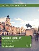 Access Spanish (eBook, PDF)