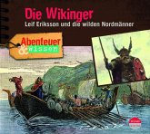 Die Wikinger, Audio-CD