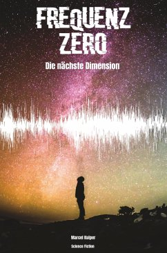 Frequenz Zero - Marcel Kuiper