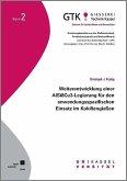 Weiterentwicklung einer AlSi8Cu3-Legierung für den anwendungssprezifischen Einsatz im Kokillengießen