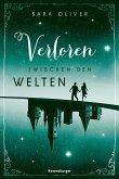 Verloren zwischen den Welten / Welten-Trilogie Bd.2 (Mängelexemplar)
