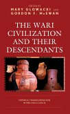 The Wari Civilization and Their Descendants (eBook, ePUB)