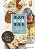Brotbackbuch Nr. 4 (eBook, ePUB)