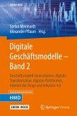 Digitale Geschäftsmodelle - Band 2 (eBook, PDF)