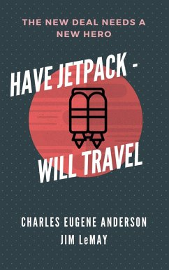 Have Jetpack Will Travel