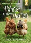 Hühner in meinem Garten (eBook, ePUB)