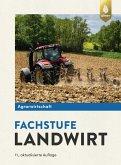Agrarwirtschaft Fachstufe Landwirt (eBook, ePUB)