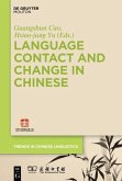 Language Contact and Change in Chinese (eBook, PDF)