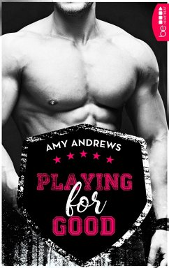 Playing for Good / Playing Bd.5 (eBook, ePUB) - Andrews, Amy