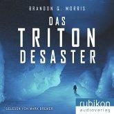 Das Triton-Desaster (MP3-Download)