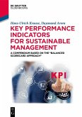 Key Performance Indicators for Sustainable Management (eBook, PDF)