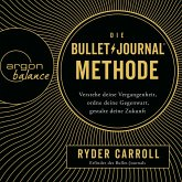 Die Bullet-Journal-Methode (MP3-Download)