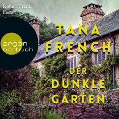 Der dunkle Garten (Ungekürzte Lesung) (MP3-Download) - French, Tana