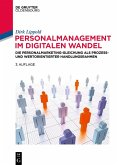 Personalmanagement im digitalen Wandel (eBook, PDF)