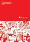 Branchenreport Energieversorgung, Ausgabe 2018 (eBook, PDF)