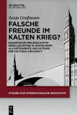 Falsche Freunde im Kalten Krieg? (eBook, PDF)
