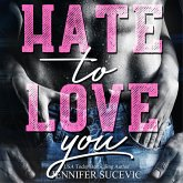Hate to Love you (MP3-Download)