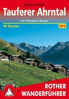 Tauferer Ahrntal (eBook, ePUB) - E. Hüsler, Eugen