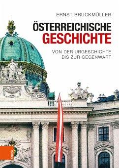 Österreichische Geschichte (eBook, PDF) - Bruckmüller, Ernst