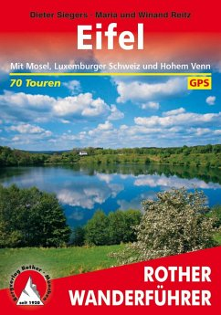 Eifel (eBook, ePUB) - Siegers, Dieter; Reitz, Maria; Reitz, Winand