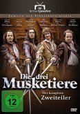 Die drei Musketiere-Der komplette Zweiteiler
