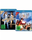 Bundle: Balls of Fury/Undercover Brother