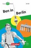 Die junge DaF-Bibliothek / A1/A2 - Ben in Berlin (eBook, ePUB)