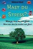 Hast Du Stress? (eBook, ePUB)