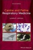 Canine and Feline Respiratory Medicine (eBook, PDF)