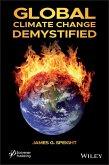 Global Climate Change Demystified (eBook, ePUB)
