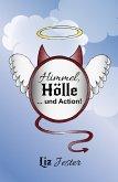 Himmel, Hölle... und Action (eBook, ePUB)