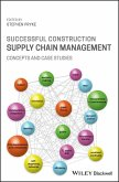 Successful Construction Supply Chain Management (eBook, ePUB)