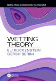 Wetting: Theory and Experiments, Two-Volume Set (eBook, PDF)