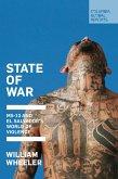 State of War (eBook, ePUB)
