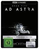 Ad Astra 4K, 1 UHD-Blu-ray + 1 Blu-ray