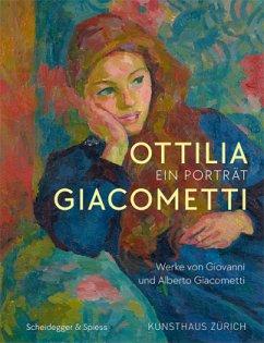 Ottilia Giacometti - Ein Porträt