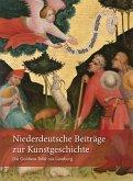Niederdeutsche Beiträge zur Kunstgeschichte, Neue Folge, Band 5