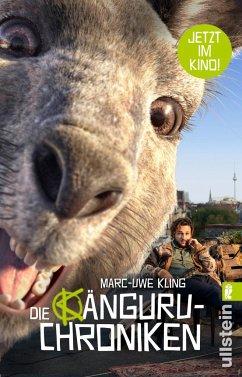 Die Känguru-Chroniken: Filmausgabe - Kling, Marc-Uwe
