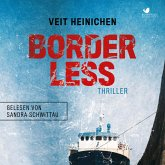 Borderless (MP3-Download)
