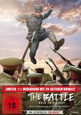 The Battle: Roar To Victory Limited Mediabook