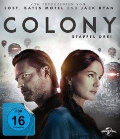 Colony - Staffel 3 - Colony