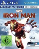 VR Iron Man (PlayStation 4)
