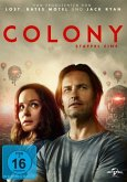 Colony-Staffel 1 DVD-Box